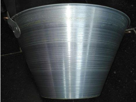 سطل زباله فلزی خرید فروش پخش عمده